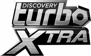Discovery Turbo Extra HD